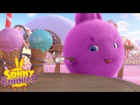 Cartoons For Children   SUNNY BUNNIES SWEET DREAM   NEW SEASON   Funny Cartoons For Children