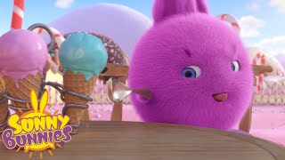 Download Cartoons For Children | SUNNY BUNNIES SWEET DREAM | NEW SEASON | Funny Cartoons For Children Mp3 and Videos