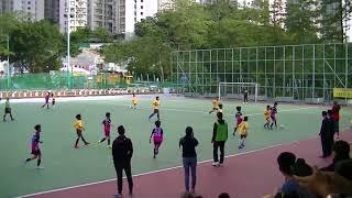 Publication Date: 2017-11-22   Video Title: 2017   2018年度九龍東區小學校際足球比賽22nd