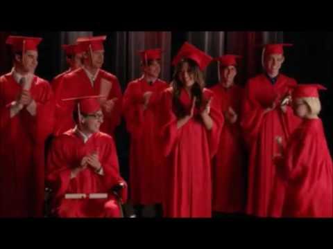 Glee - Season 5 graduation 5x13