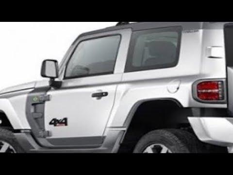 Tampilan Suzuki Jimny  Diumumkan, Kian Gagah dan Modern