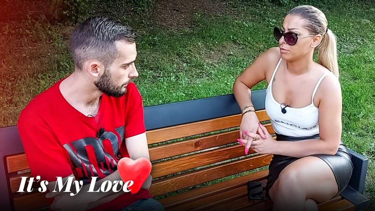 Download Rigoni hala shashtriset mas Ines ne takimin lamtumires - It's My Love