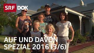 Familie Schmid in Australien Auf und davon Spezial Folge 3