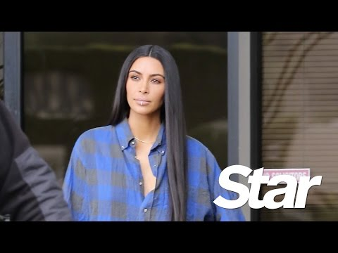 All The Ways Kim Kardashian Looks Different After Her Paris Robbery!