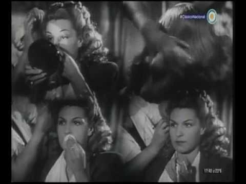 ¿Cómo se hace una película argentina ? / documental 1948