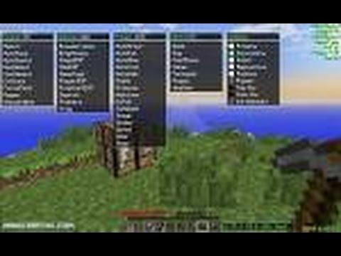 Un CHEAT Sur Minecraft PS4 Arena Mode FR YouTube