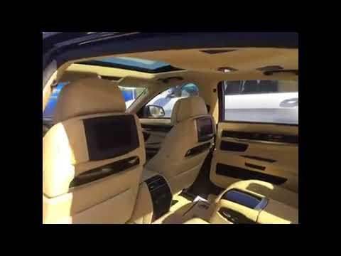 Gill Auto Madera >> Gill Auto Group Walkaround Video Of 2012 Bmw 760li