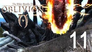 The Elder Scrolls IV: Oblivion ▲Врата в Бруме/Вампиризм ▲ #11