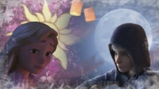 ❄ The Sun and The Moon ❄ ~ Jack Frost x Rapunzel