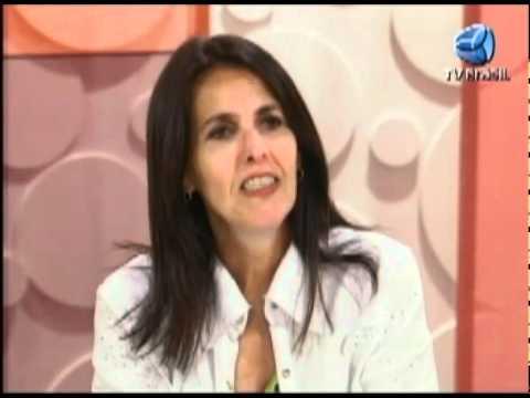 Leda Nagle entrevista a escritora Martha Medeiros