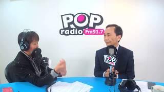2019-02-21《POP搶先爆》重磅評論 黃光芹專訪美麗島電子報董事長吳子嘉