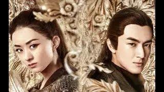 [FMV] Cặp đôi Lâm Canh Tân và Triệu Lệ Dĩnh qua nhiều bộ phim