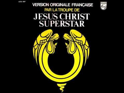 Le Temple (The Temple) Jesus Christ Superstar 1972 Original French Cast