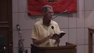 Sunday Worship — June 21, 2020
