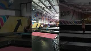 BOUNCE | Flip & Double flip