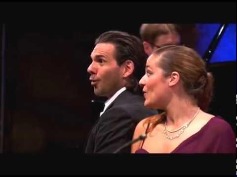 duo Pamina/Papageno- Die Zauberflöte by Mozart