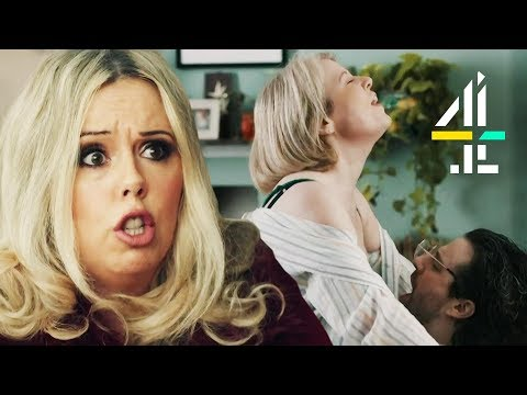 Funniest Moments In GameFace Series 2! | Comedy With Roisin Conaty | Part 1