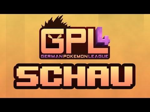 GPL-Schau - Liga 1 - Spieltag 1