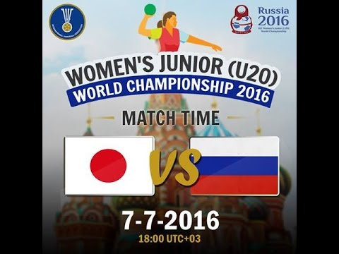 Group D. Japan - Russia