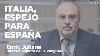 Enfoque de Enric Juliana
