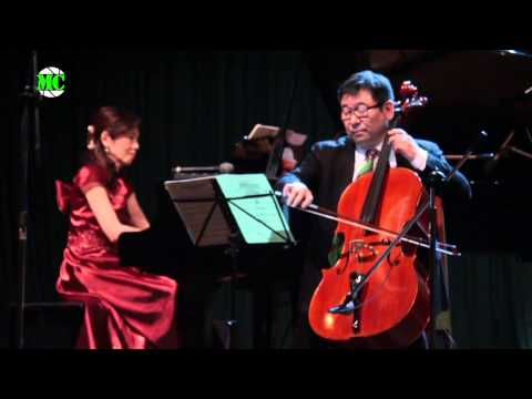 """SOUNDS OF THE WORLD"" CLASSICAL MUSIC RECITAL IN YANGON"
