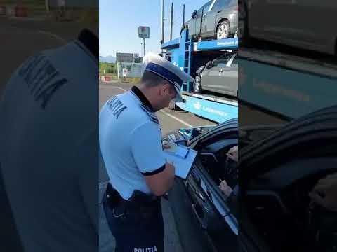 actiune politia rutiera sibiu