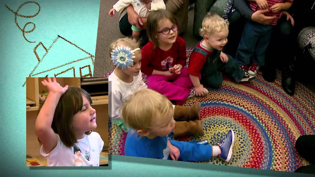 Kids Forward - Preschool Programs in the US