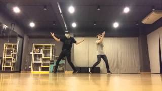 got7 니가 하면if you do dance practice dance cover by nt project
