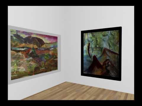Modern Art Collective Virtual Gallery 5/10/17