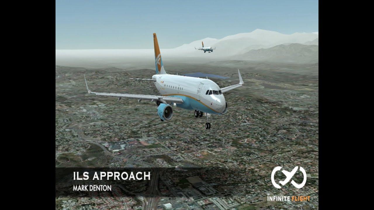 Approach Types - Tutorials - Infinite Flight Community