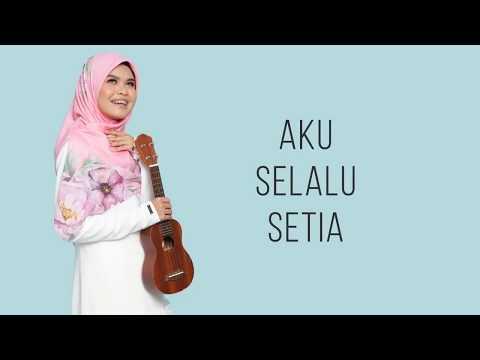Wani - Aku Selalu Setia  (Official Lyric Video)