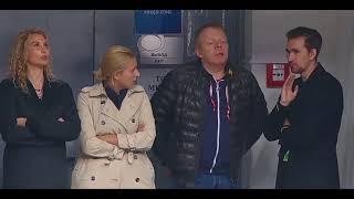 Бесценная реакция Этери Тутберидзе на прокат Медведевой