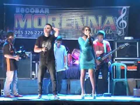 Bahtera Cinta Hose music Morena