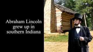 Lincoln's Indiana Boyhood Home
