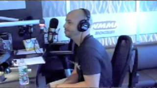 10/6/09 Preston and Steve Interview With Ed Bassmaster Part 1