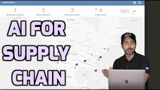AI for Supply Chain