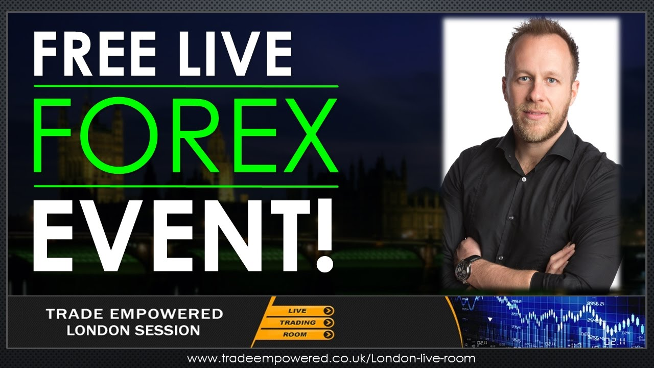 Forex event