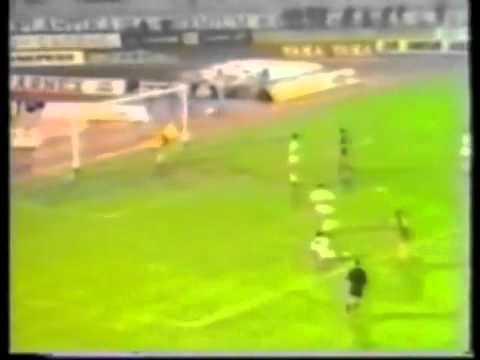 Sokol Kushta Gol Partizanit te Beogradit kualifikohet Flamurtari