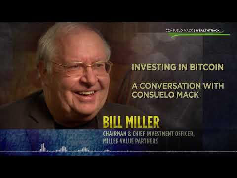 Bitcoin: Currency of the Future or Investment Mania? Bill Miller's Transformative Innovation Case