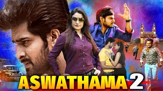 Sarvanalya Hindi Dubbed Action Movie 2020 Latest Release South Indian Movie Full HD