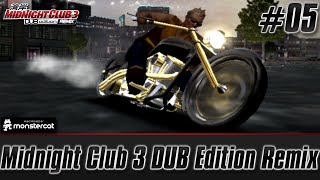 Midnight Club 3 DUB Edition Remix [Let