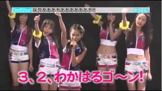 HKT48 宮脇咲良 デビュー当時