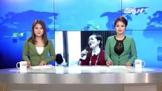 """(VTC14)_Hồng Nhung trở về với """"Phố à phố ơi…bống à bống ơi"""""""
