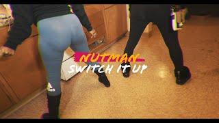 Nut Man - Switch It Up