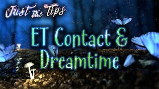 Just the Tips - Contact Dreams