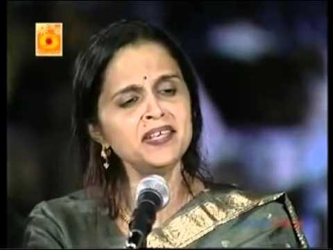 Raag Charukeshi by Late Shanti Sharma