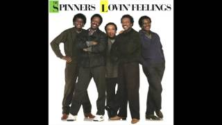 The Spinners - I Love You More Today Than Yesterday