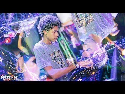 BOREL X TREMOR X BAILE DO JACA (( DJ LB ÚNICO ))