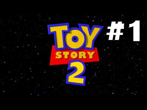 Toy Story 2 Adventure Map Part 1| PIZZA PLANET TOKENS!!!!!!