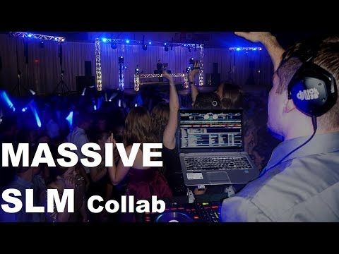 MASSIVE Homecoming DANCE | Collab with SLM Entertainment | Gig Log 046